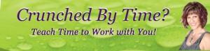 YSD Time Workshop banner