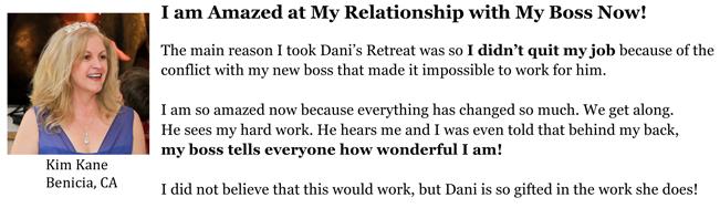 Testimony of Kim Kane