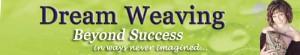 Dream Weaving logo banner