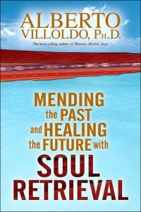 Soul Retrieval Book