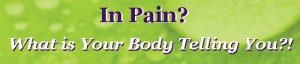 banner - is your body in pain?